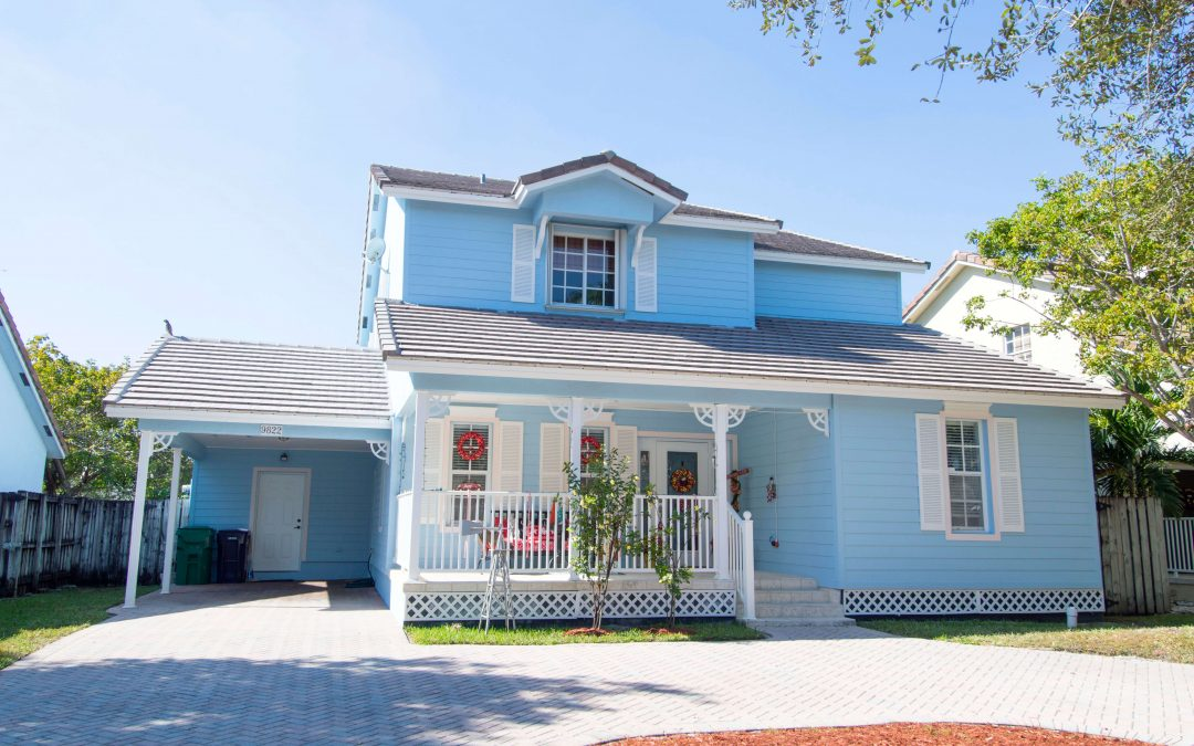 9822 SW 161st Place, Miami, FL 33196 – MLS A10858292