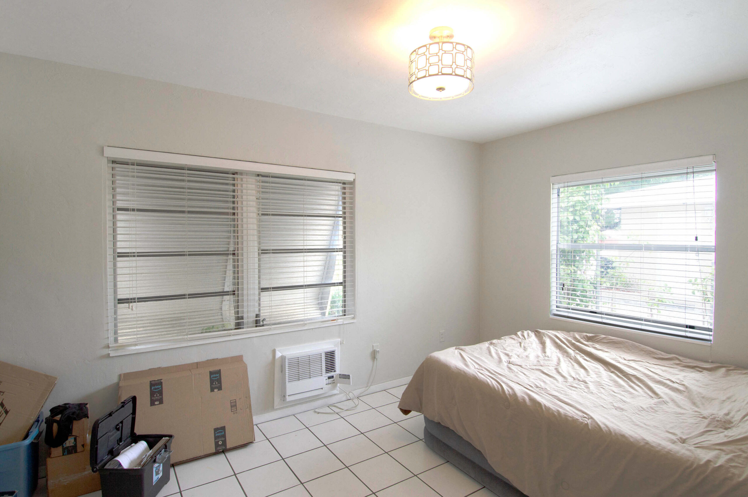 1st Bedroom for 1211-1215 NE 15th Avenue, Fort Lauderdale FL 33304
