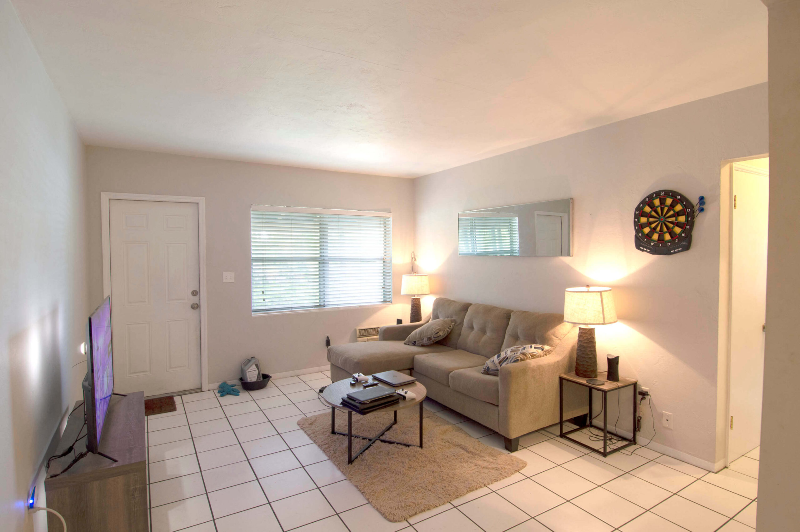 Living Room for 1211-1215 NE 15th Avenue, Fort Lauderdale FL 33304