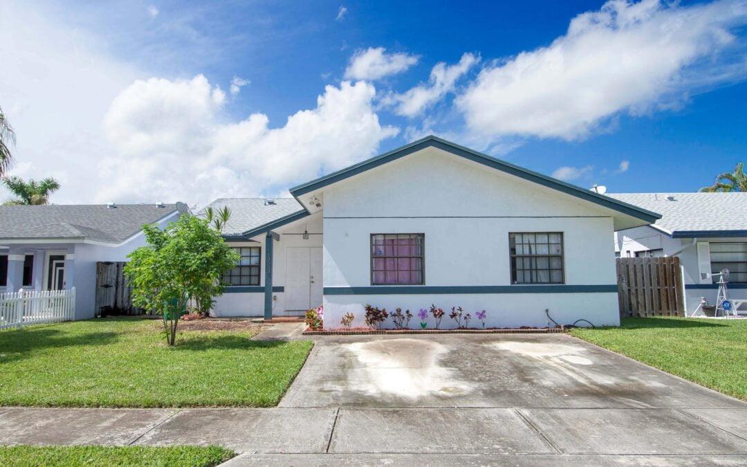 13553 SW 179th Street, Miami, FL 33177 – MLS A10906442