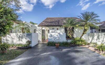 13305 SW 110 Terrace, Miami, FL 33186 – MLS A10993405