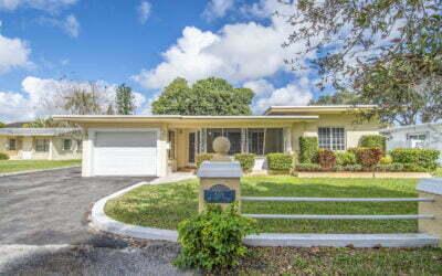 509 SW 20th Street, Fort Lauderdale, FL 33315 – MLS A10997342