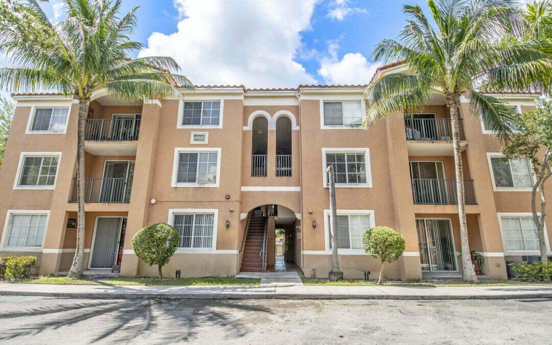 6801 SW 44 Street, Unit 201, Miami, FL 33155 – MLS A11039567