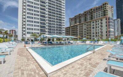 3140 S. Ocean Drive, Unit 312, Hallandale Beach, FL 33009 – MLS A11053141