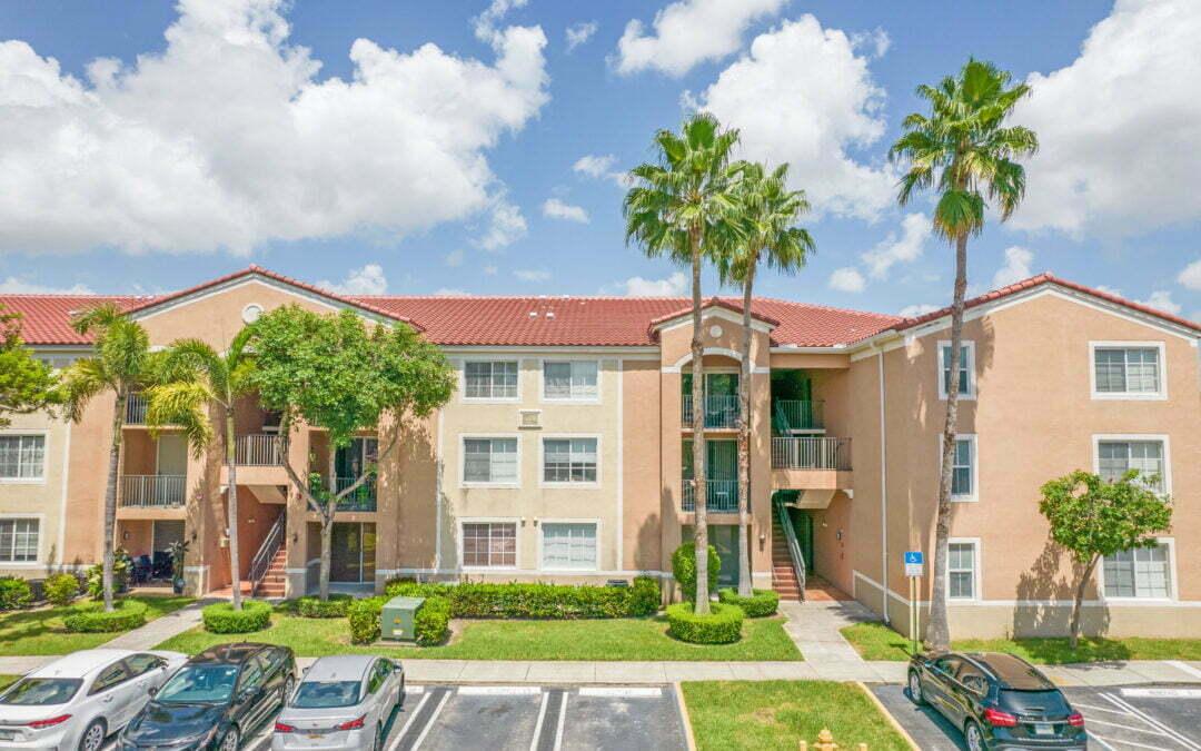 6831 SW 44th Street, Unit 312, Miami, FL 33155 – MLS A11097474