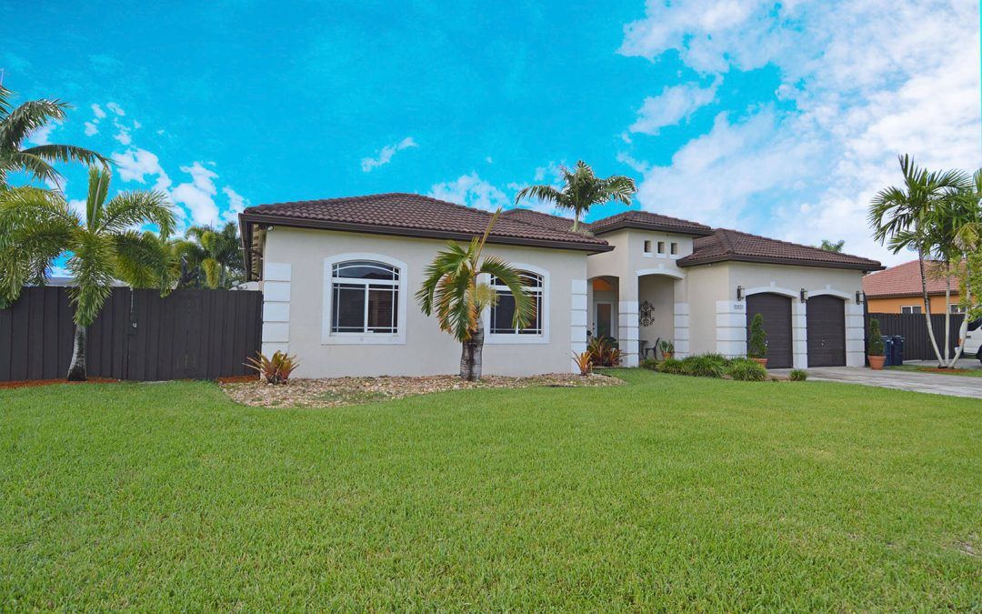 MLS A10711918 – 13133 SW 213th Ter, Miami FL 33177