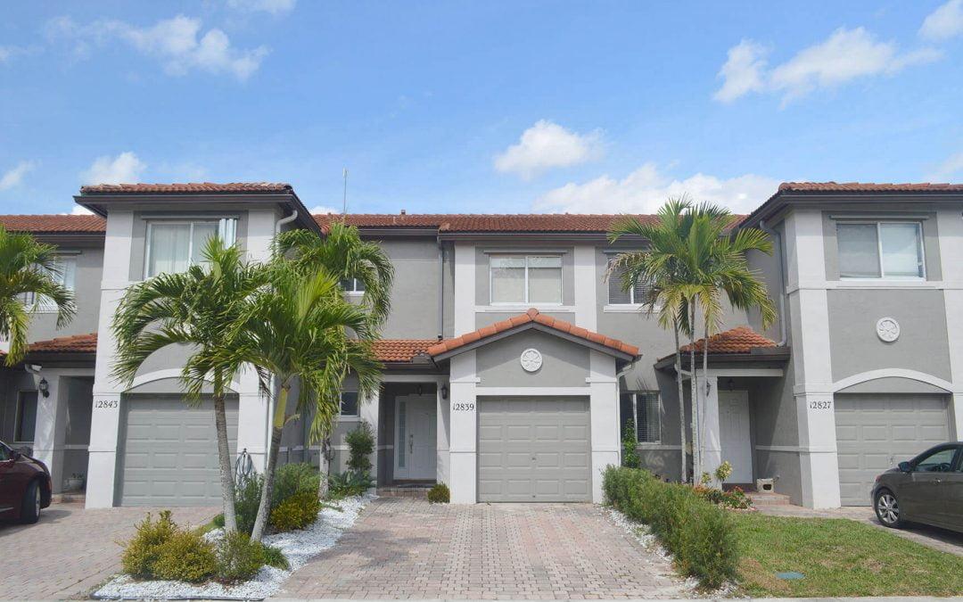 MLS A10620289 – 12839 SW 29th St Miramar, FL 33027